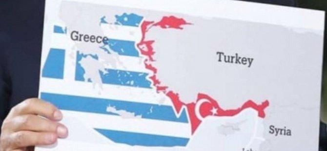 ABD'den Yunanistan'a 'Sevilla haritası' yanıtı