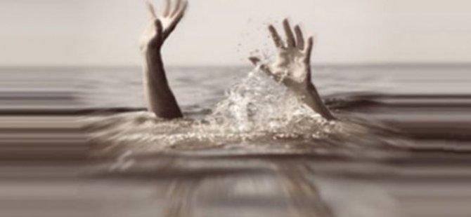 Palm Beach'te Boğulma Tehlikesi
