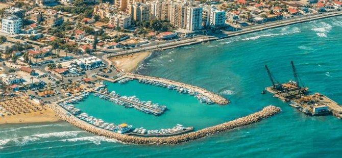 Bulaş zincirinin büyümesi nedeniyle Larnaka'da ek tedbirler alınıyor