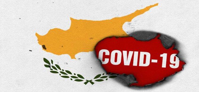 Larnaka'daki Koronavirüs Vakalarının Artması Nedeniyle Alarm