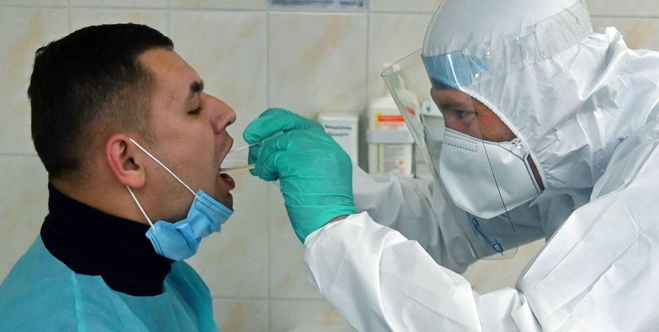 Bakan Pilli: 30 bin adet PCR test kiti ülkemize geldi