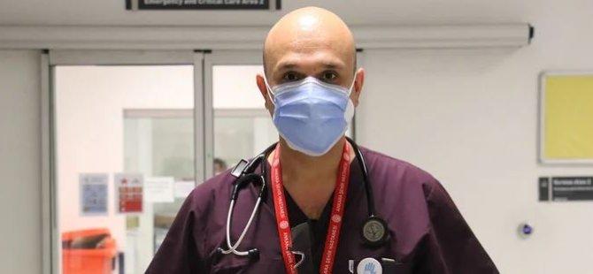 Bilim Kurulu Üyesi Afşin Emre Kayıpmaz: Zatürre ve grip aşısı sizi Covid-19'un yaptığı zatürreden korumaz