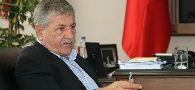 """Gürcafer: """"Kamu çalışanlarının Maliye Bakanı…"""""""