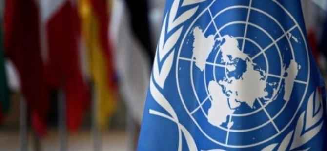 """Sözde """"Maraş Belediyesi"""" BM Güvenik Konseyi Kararından Memnun"""
