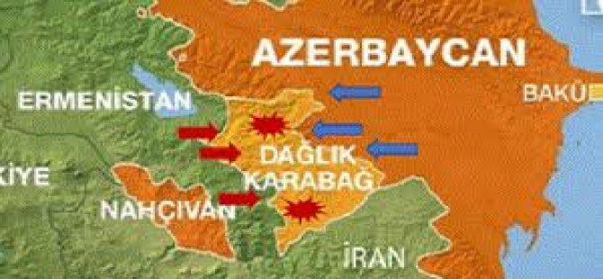 Azerbaycan'dan, 'Ermenistan'a uluslararası yaptırım uygulanması' talebi