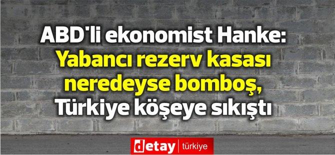 Türkiye'de asıl enflasyon oranı yüzde 36.87
