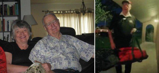 89 yaşındaki pizza kuryesine 92 bin TL'lik bahşiş