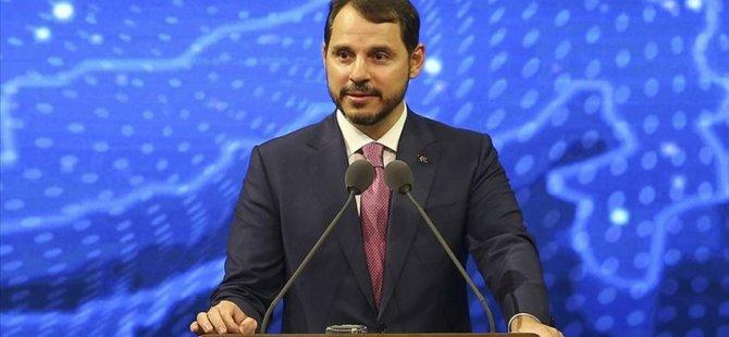 TC Hazine Ve Maliye Bakanı Albayrak Yeni Ekonomi Programı'nı açıkladı