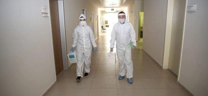 Virüsü yenen doktor: Doya doya nefes alabilmenin özlemini çekiyorum
