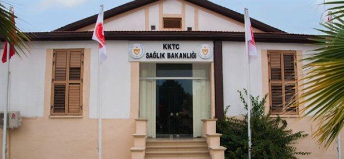 Girne ve Lefkoşa'da ücretsiz PCR testi yapılmaya devam ediyor