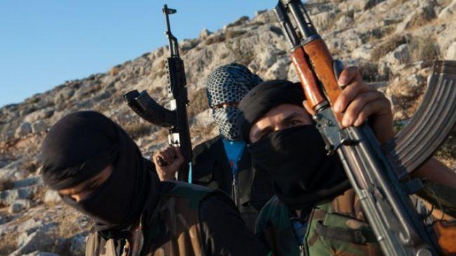 Times: Türkiye Sınırında Terör Tehdidi