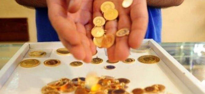 Altın Fiyatları Bugün Ne Kadar, Kaç Para?