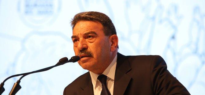 Sorakın'dan Tatar'a basın özgürlüğü tepkisi