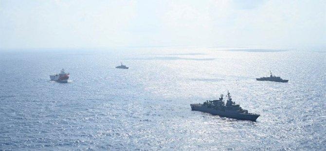 AA: Doğu Akdeniz'de AB Ve Nato'nun Arabuluculuğu Çözüme Giden Yolu Açabilir Mi?