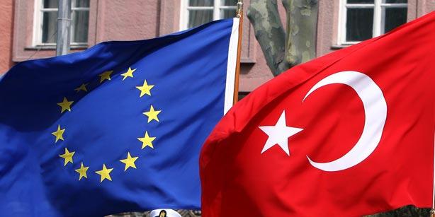 Türkiye-AB Siyasi Diyalog Toplantısı Yapılıyor..