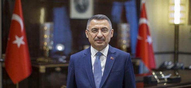 Oktay: Türkiye'deki kamu üniversitelerini KKTC'ye getireceğiz