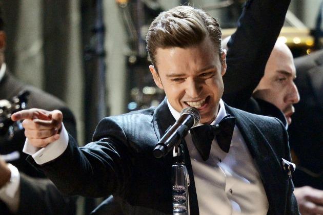 Justin Türkiye Konseri Öncesi Biraz Abarttı