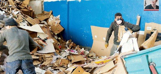 Çocuk hakları araştırmasından çarpıcı sonuçlar: 'Evde hep iş var'