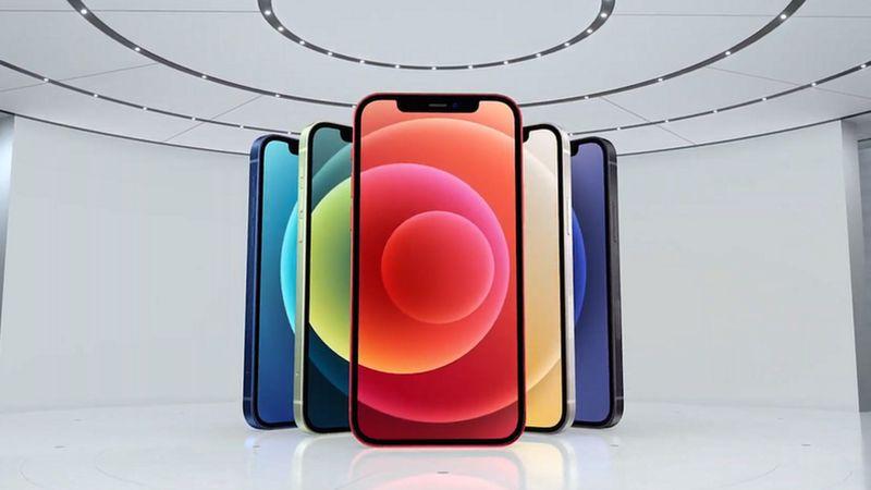iPhone 12 çıktı: 5 G teknolojisiyle çalışacak ilk Apple telefonu