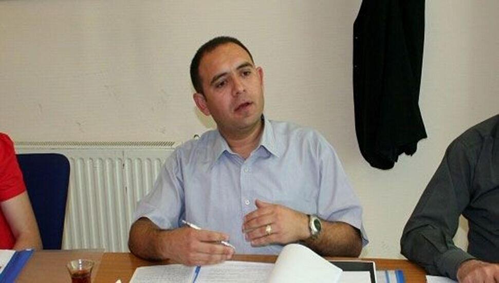 KTMMOB Başkanı Aysal: En büyük tepki, odaya mensup UBP'li üyelerden geldi