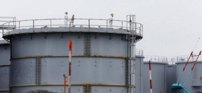 Fukuşima'nın atık suyu okyanusa boşaltılacak