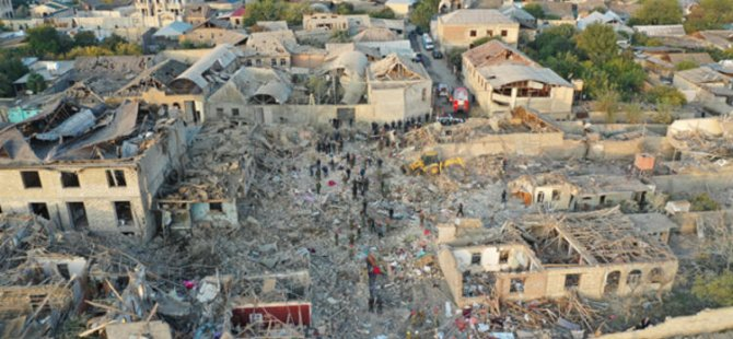Katliam şebekesi saat 01.00'de vurdu! Dehşetin boyutu gün ağarınca ortaya çıktı
