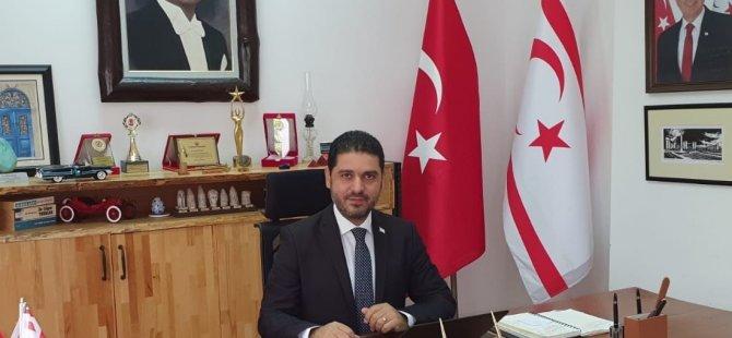 Savaşan:'' Tatar müzakerelere başı dik oturacak''