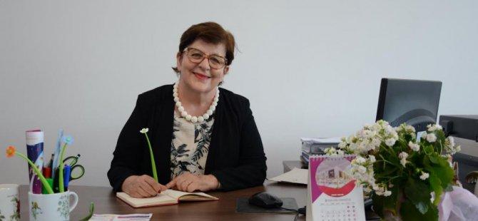 YDÜ'den Kıbrıs Alıçlarının Bitkisel İlaç Üretiminde Kullanılabileceği ile İlgili Bildiri