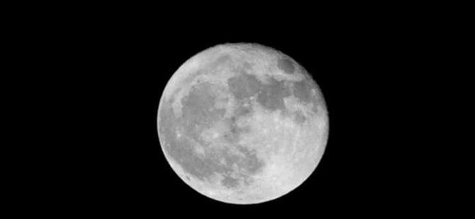 NASA ve Nokia, Ay'a 4G ağı kuracak