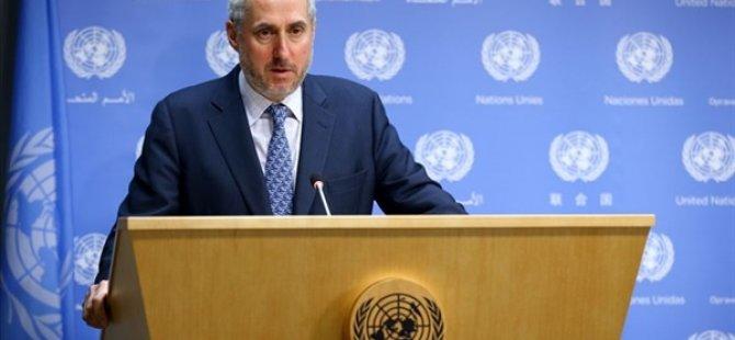 """BM, Kıbrıslı Tarafları Ve Garantör Ülkeleri """"Uygun Bir Zamanda"""" Bir Araya Getirmeyi Planlıyor"""