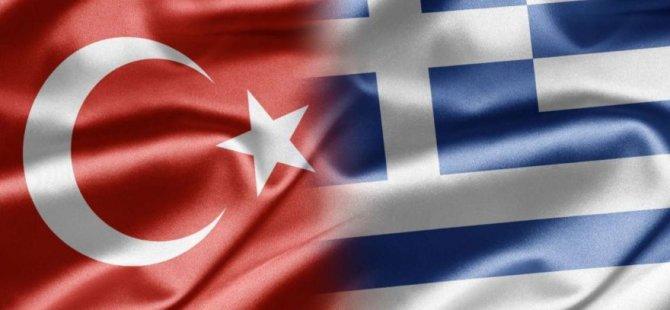 Yunanistan TC-AB Gümrük Birliğinin Ertelenmesini Ve Türkiye'ye Silah Ambargosu İstiyor