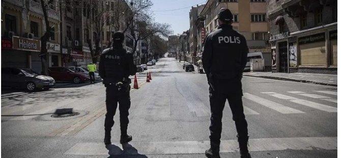 Reuters:Türkiye'de sokağa çıkma yasağı ilan edilecek!