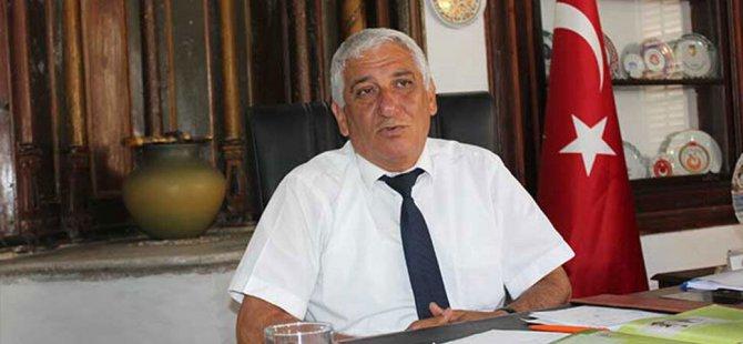 Belediyeler Birliği Genel Kurulu'nda Mahmut Özçınar yeniden Başkan seçildi