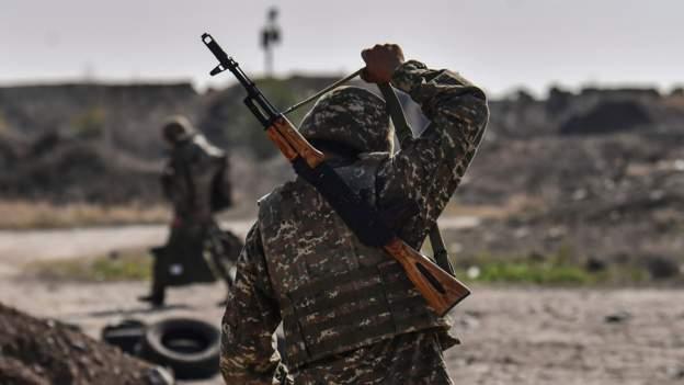 Dağlık-Karabağ krizi: Azerbaycan ve Ermenistan dışişleri bakanları Washington'a gidiyor