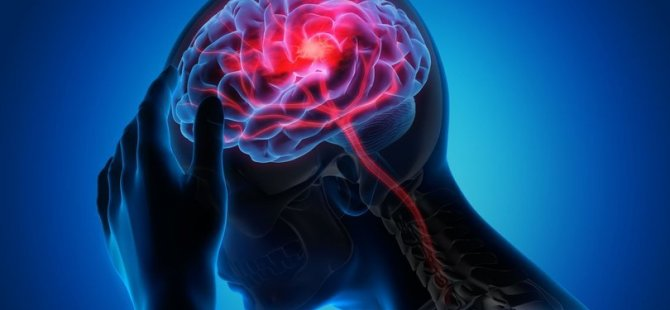 Koronavirüs beyinde kalıcı hasar bırakıyor