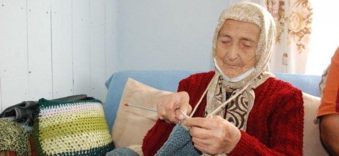 96 yaşında koronayı yendi: Ben böyle hastalık görmedim