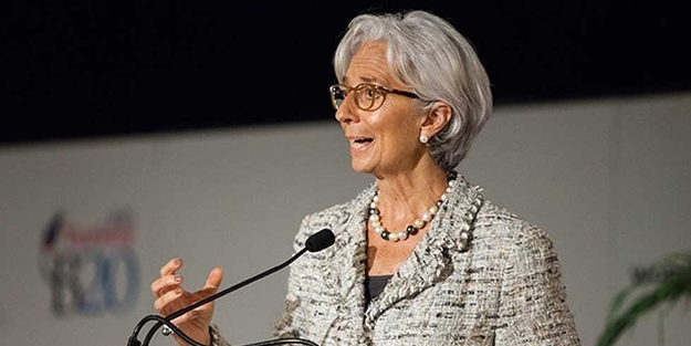 IMF'den Türkiye'ye beklenmedik övgü