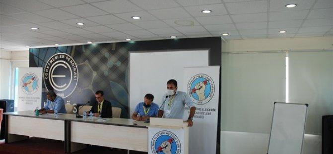 KTEMB 11. Olağan genel kurul toplantısı yapıldı