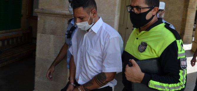 Girne'deki ölümlü kazanın sürücüsü mahkemeye çıkarıldı!