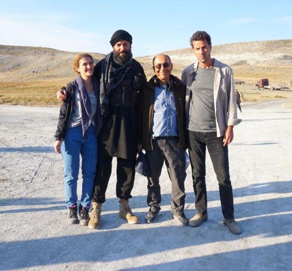 Kıbrıslı Türk yönetmen Derviş Zaim'e Cinemed Festivali'nden Ödül