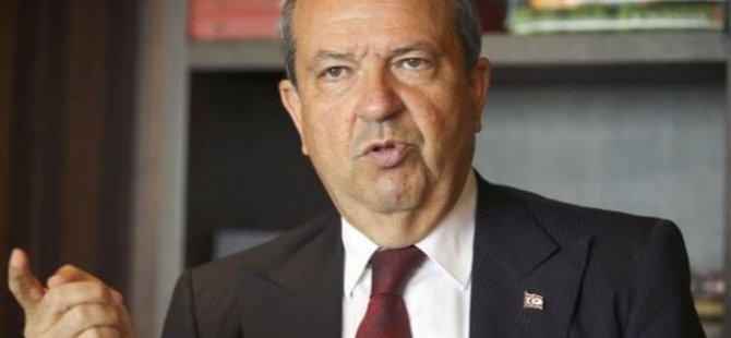 Cumhurbaşkanı Tatar, İlk Yurt Dışı Ziyaretini Bugün Türkiye'ye Gerçekleştiriyor