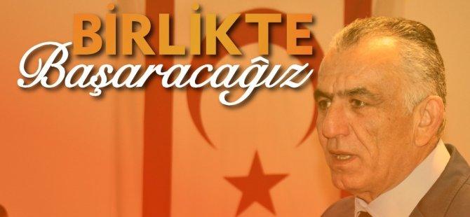 Çavuşoğlu'ndan başkanlık videosu