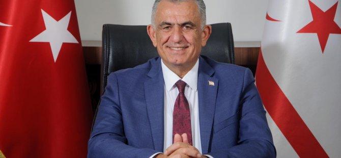 """Çavuşoğlu: """"KKTC Sonsuza Dek Yaşayacak Ve Bayraklar Bu Topraklarda Gururla Dalgalanmaya Devam Edecek"""""""