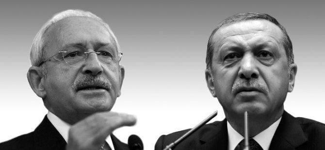 """Ο αρχηγός της CHP Kılıçdaroğlu είπε """"Αυτή η ψεύτικη ατζέντα δεν ισχύει"""" για τη δήλωση συνταξιούχων θαυμαστών."""
