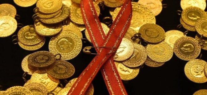 Çeyrek altın, gram altın fiyatlarında TARİHİ REKOR!