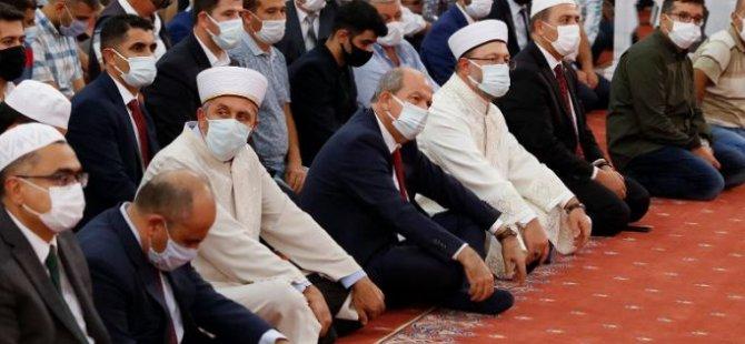 Cumhurbaşkanı Tatar, Mevlit Kandili Programına Katıldı