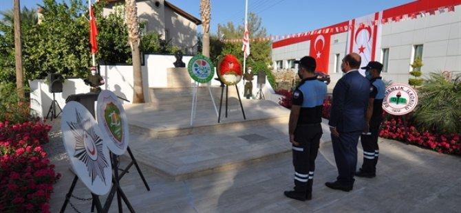 Türkiye Cumhuriyeti'nin 97'nci Kuruluş Yıldönümü, Değirmenlik'te De Kutlandı