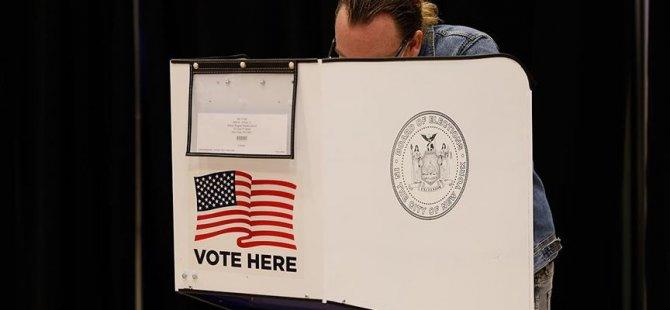 ABD'de 3 Kasım Başkanlık Seçim Süreci Nasıl İşleyecek?