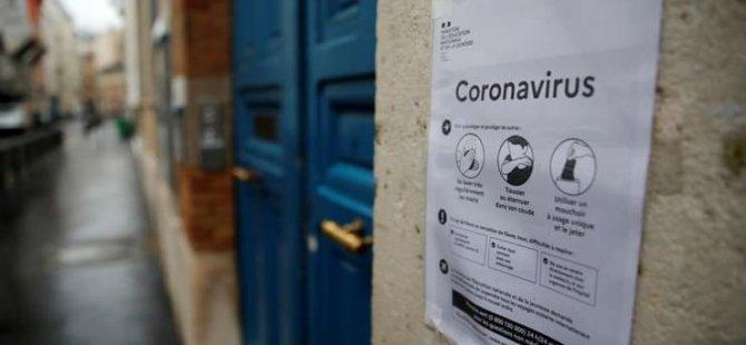 Avrupa'da 'corona' önlemleri: Fransa'da 'tam', Almanya'da 'kısmi' karantina