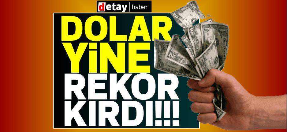 Döviz kurları güne yükselişle başladı; dolar 8.81